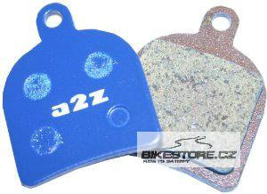 A2Z AZ-570 brzdové destičky