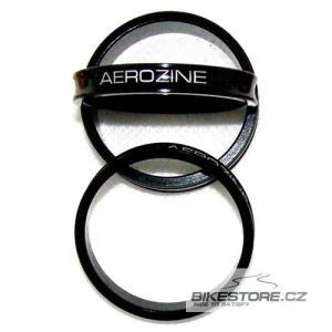 AEROZINE XAS-510 distanční kroužky pod představec (podložka)