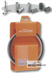 ALLIGATOR LY-BPTFE brzdový kabelový set