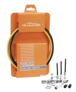 ALLIGATOR LY-BPTGN brzdový kabelový set