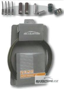 ALLIGATOR LY-SFPTB brzdový kabelový set