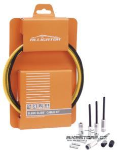 ALLIGATOR LY-SPTGN řadící kabelový set
