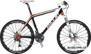 AMULET 8.990 SH horské kolo
