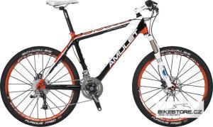 AMULET 8.990 SRAM horské kolo