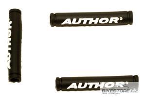 AUTHOR ABS-PB8 gumová objímka bovdenu/bowdenu (3 ks)
