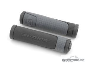 AUTHOR AGR R600 D3 gripy (pár)
