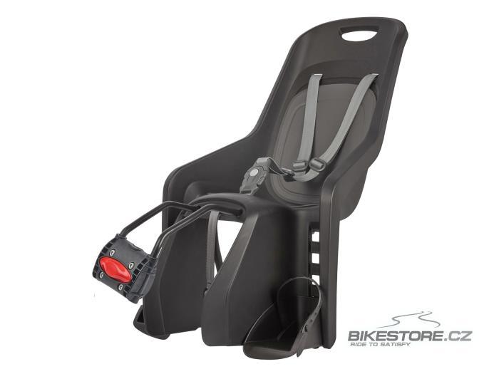 AUTHOR Bubbly Maxi FF X8 sedačka Černá/šedá barva