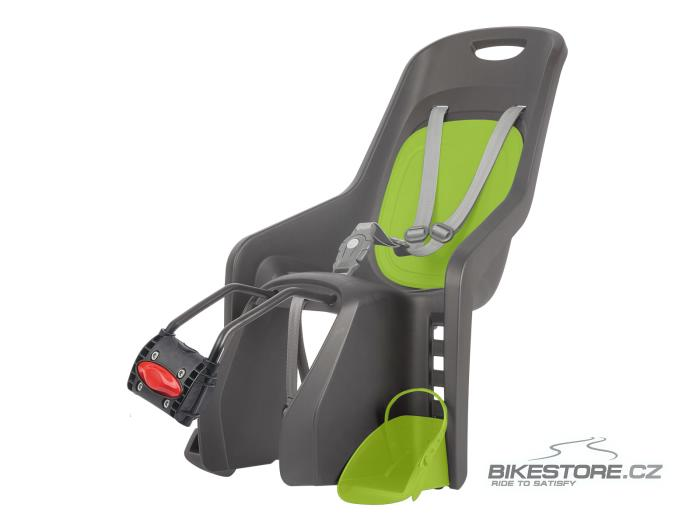 AUTHOR Bubbly Maxi FF X8 sedačka Zelená/šedá barva