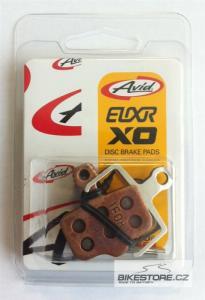AVID Elixir Fe Sintered brzdové destičky (1 pár)