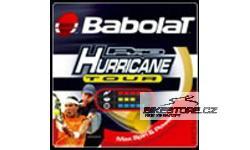 BABOLAT Pro Hurricane Tour 1.3 tenisový výplet 12m žlutá barva