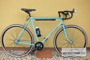 BAREL CYCLES City Rider Sport městské kolo