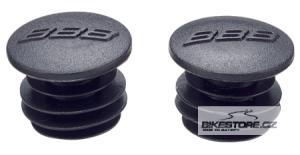 BBB BBE-50 Plug & Play zátky do řídítek