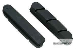 BBB BBS-03C RoadStop náhradní brzdové gumy (2 páry)