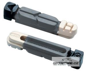 BBB BBS-23T TechStop náhradní brzdové gumy (2 páry)