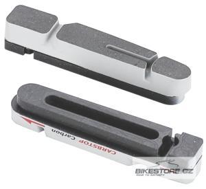 BBB BBS-25 CarbStop náhradní brzdové gumy (2 páry)