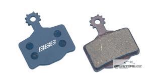 BBB BBS-36 DiscStop brzdové destičky (1 pár)