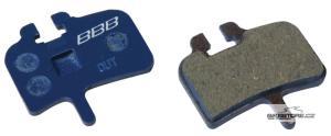 BBB BBS-46 DiscStop brzdové destičky (1 pár)