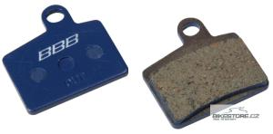 BBB BBS-492 DiscStop brzdové destičky (1 pár)
