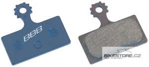 BBB BBS-56 DiscStop brzdové destičky (1 pár)