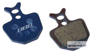 BBB BBS-66 DiscStop brzdové destičky (1 pár)
