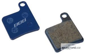 BBB BBS-70 DiscStop brzdové destičky (1 pár)