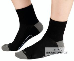 BBB BBW-08 CoolFeet Black ponožky