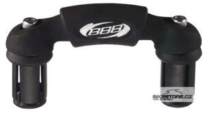 BBB BHB-55 AeroFix nástavec řídítek