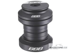 BBB BHP-01 TurnAround hlavové složení