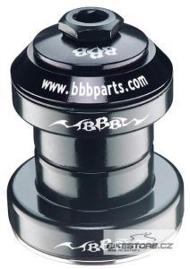BBB BHP-12 FreeRide 360° hlavové složení