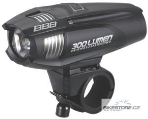 BBB BLS-71 Strike přední světlo