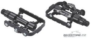 BBB BPD-23 DualChoice jednostranné nášlapné pedály