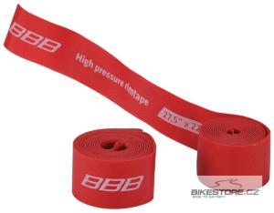 BBB BTI-94 RimTape HP 27,5'' páska do ráfku (2 ks)
