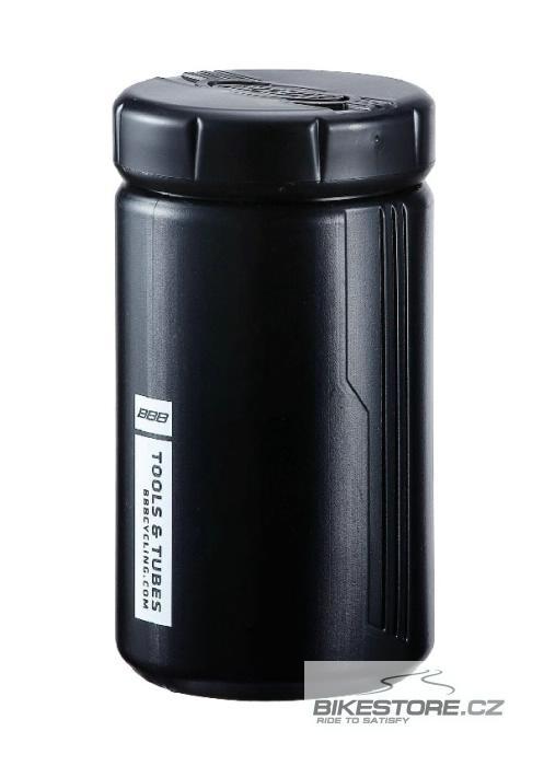 BBB BTL-18S Tools & Tubes láhev na nářadí Černá barva