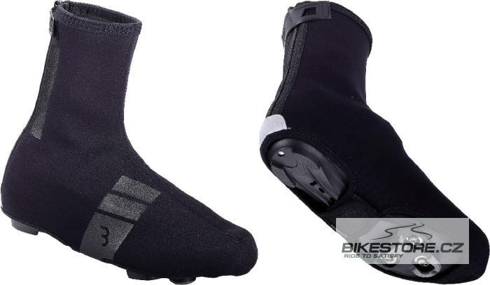 BBB BWS-02 HeavyDuty návleky na boty Velikost 43/44, černá barva