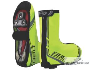 BBB BWS-03 WaterFlex Neon návleky na boty