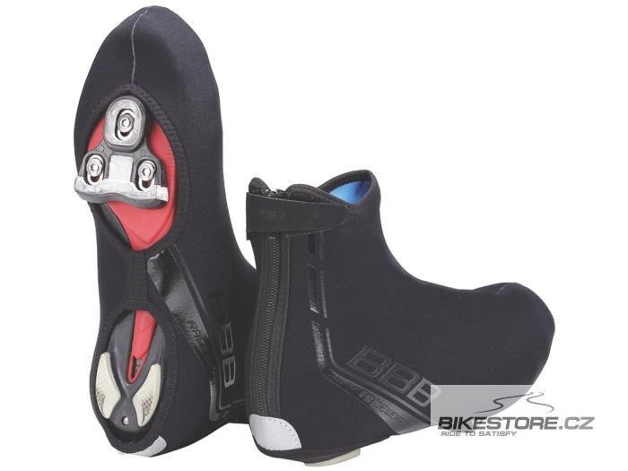 BBB BWS-17 RaceWear návleky na boty Velikost 39/40, černá barva