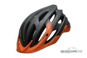 BELL Drifter Matte/Gloss Gray/Infrared helma