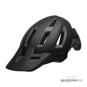 BELL Nomad Jr Mat Black/Gray helma