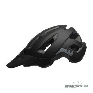 BELL Nomad W Mat Black/Gray helma