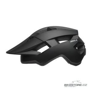 BELL Spark Mat Black helma
