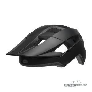 BELL Spark Mat Black XL helma