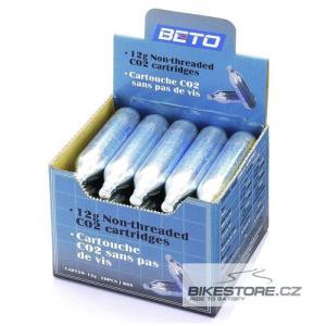 BETO CO2 25 g bombička (se závitem)
