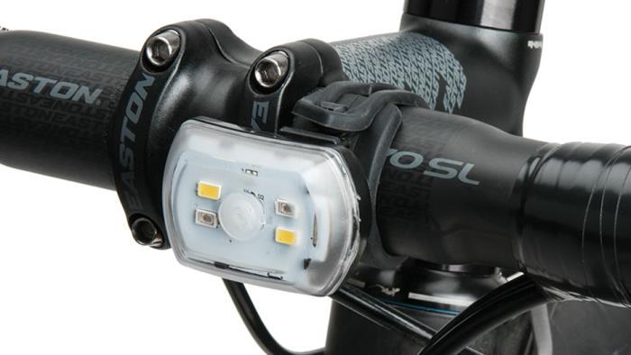 BLACKBURN 2FER USB přední/zadní světlo
