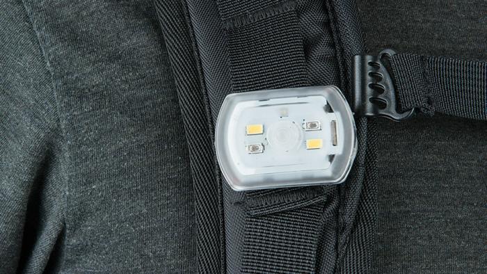 BLACKBURN 2FER USB sada předního a zadního světla