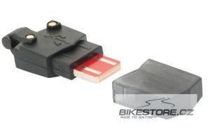 BLACKBURN Flea USB náhradní nabíjecí set