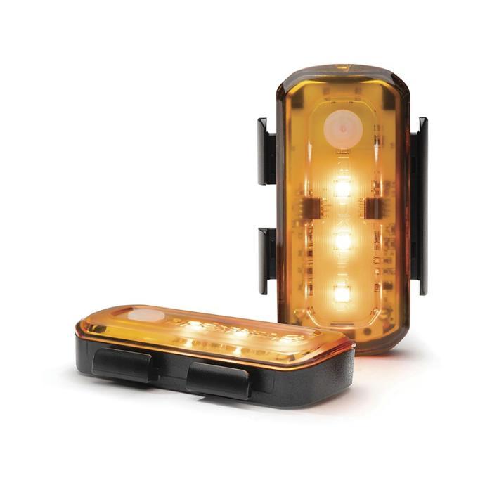 BLACKBURN Grid Side Beacon sada bočních světel