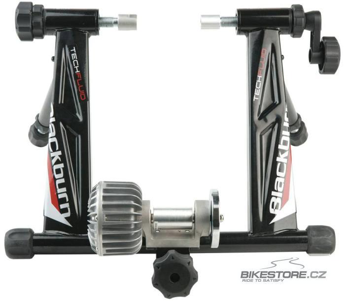BLACKBURN Tech Fluid Trainer cyklotrenažér