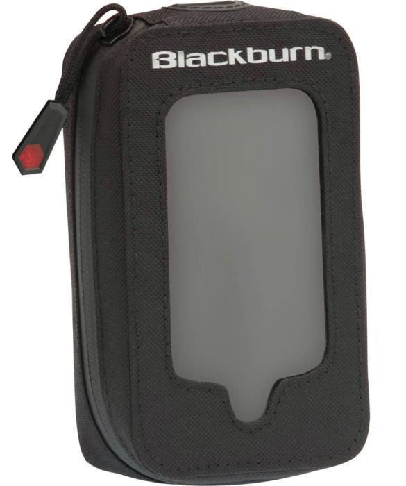 BLACKBURN VIP Zip pouzdro na mobilní telefon/peněženku