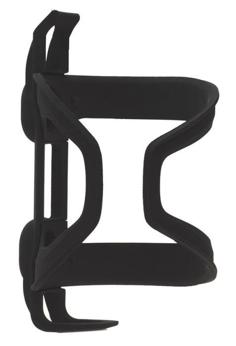 BLACKBURN Wayside MTB košík na láhev Černá barva