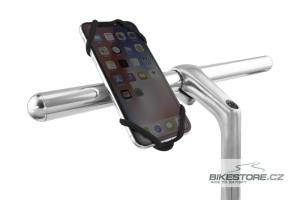 BONE Bike Tie 2 držák na mobilní telefon 4-6,5''